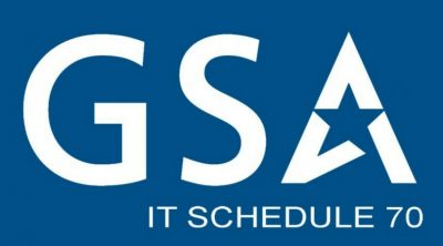GSA IT Schedule 70