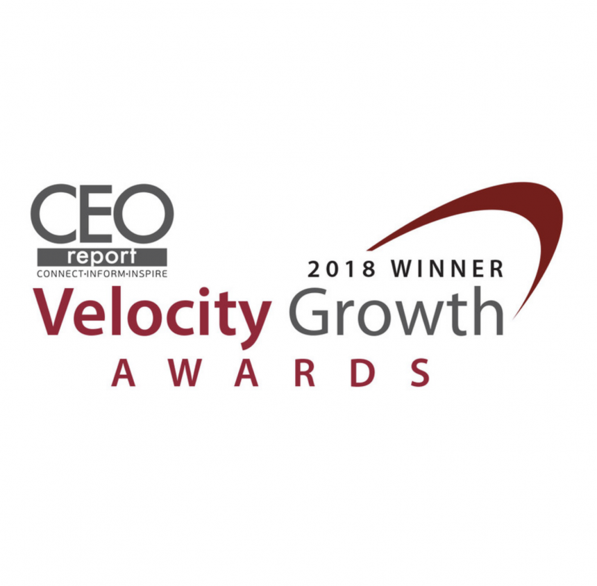 Velocity Growth Award